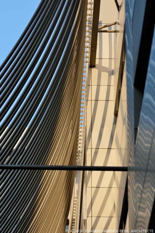 atelier d u0026 39 architecture franck hammout u00e8ne